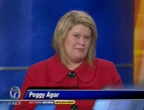 Peggy Agar Picture